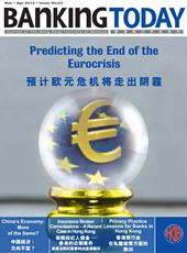 Predicting the End of the Eurocrisis