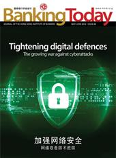 Tightening digital defences: The growing war against cyberattacks