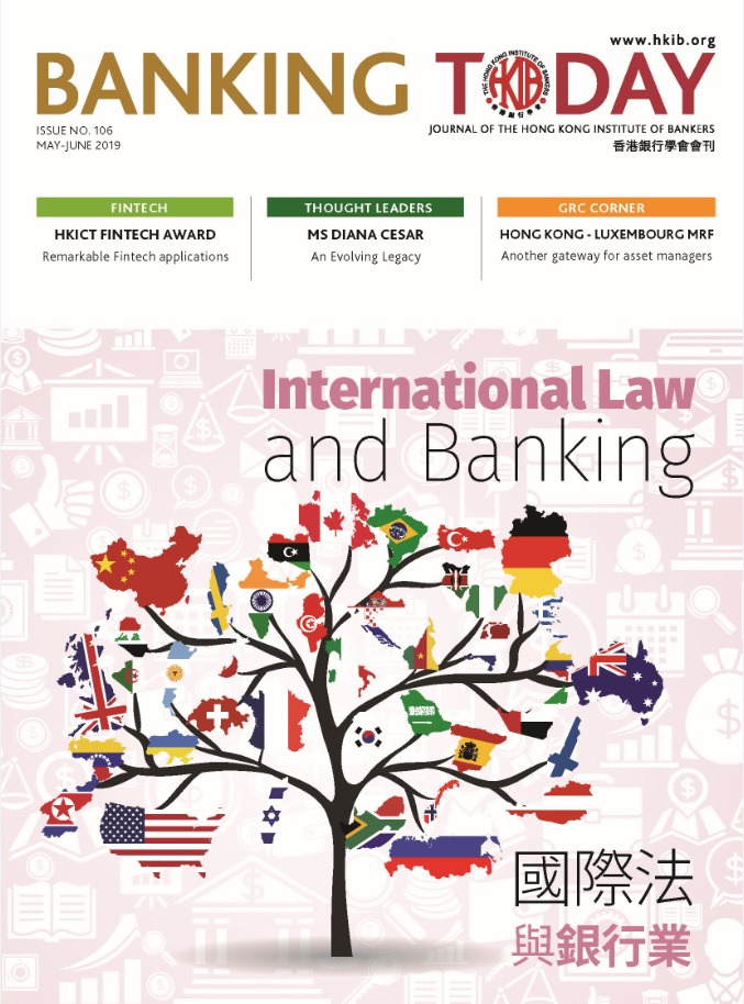 International Law and Banking