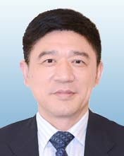 Dr FENG Xuefeng